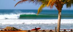 Mais où surfer en Amérique Centrale ?