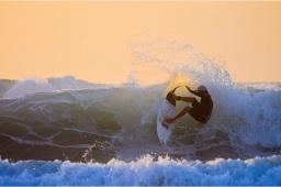 C'est comment un surf-camp dans les Landes ?