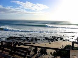 Des spots sans requins… Surfer en toute tranquillité!