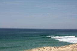 Pourquoi venir surfer en France en Octobre ?