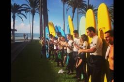 [ F O C U S ] – îles Canaries – Le meilleurs surf camp de Tenerife
