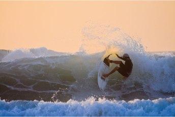 Surf Trip en France