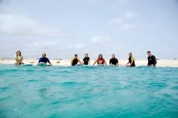 Pourquoi vous offrir un surfcamp aux Canaries?