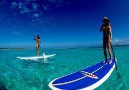 L'hiver sous les tropiques… Bienvenue aux Caraïbes !
