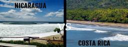Destination Surf Trip : Costa Rica ou Nicaragua