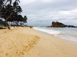 Sri Lanka – Retour d'expérience de Loéna