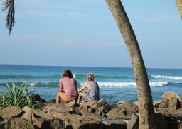 Surftrip au Sri Lanka -L'authenticité à l'état pur